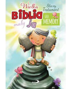 Gra memory Stary Testament - karty